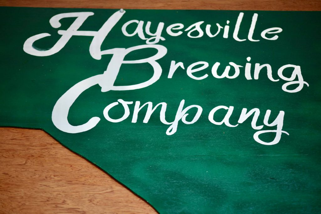 2E8A9361 - Hayesville Brewing Company - craft beer