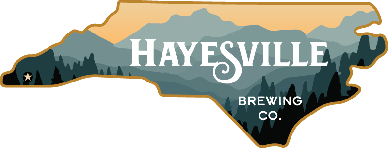 Asset 1 - Hayesville Brewing Company - craft beer